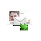 E-mail met een  helderziende uit Nederland